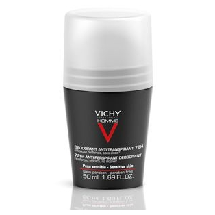 Vichy Homme antyperspirant w kulce 72h 50ml