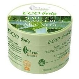 Ava eco body peeling aloes 150 ml