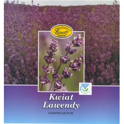 Kwiat lawendy 50 g Kawon