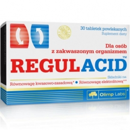 Olimp Regulacid 30tabletek