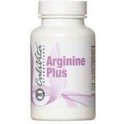 Calivita Arginine Plus 100tabletek