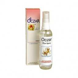 Oczar Płyn spray 100ml
