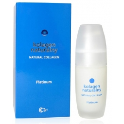 Colway Natural Collagen Platinum Kolagen Naturalny 50ml