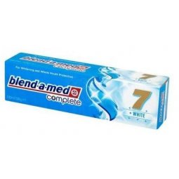 Blend-a-med pasta do zębów Complete 7+ White 100ml