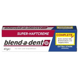 Blend-a-Dent Extra Stark Orginal klej do protez 47g