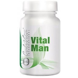 Calivita Vital Man 60tabletek