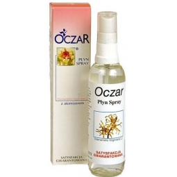 Oczar Płyn spray 50ml