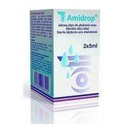Amidrop 2x5ml