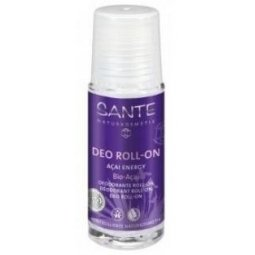 Sante dezodorant roll-on acai energy 50ml