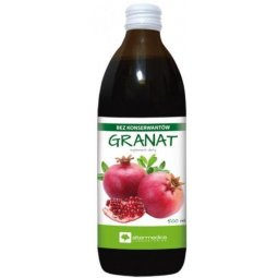 Granat sok 500ml Alter Medica