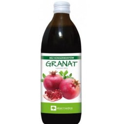 Granat sok 1000ml Alter Medica