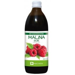 Malina sok 500ml Alter Medica