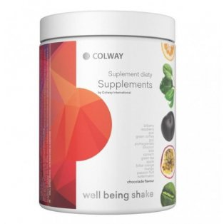 Colway Well Being Shake 420g