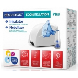 Inhalator Diagnostic Econstellation Plus