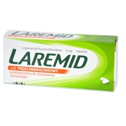 Laremid 2mg 20tabletek