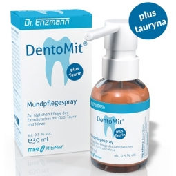 Dentomit spray 30ml Dr Enzmann