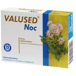 Valused Noc 10tabletek
