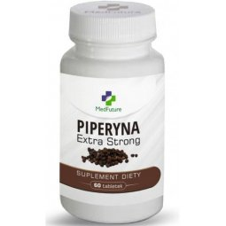 Medfuture Piperyna Extra Strong 60tabletek
