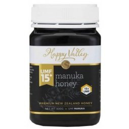 Manuka Happy Valley UMF® 15+ (MG 514) 500g