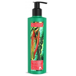 Sylveco Aloesove balsam do ciała 250ml data 30.04.2021