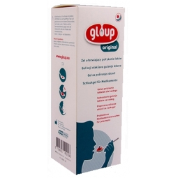 Gloup Original żel 150ml