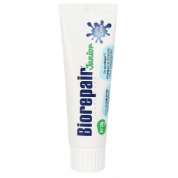 BioRepairJunior Pasta do zębów 7-14 75ml