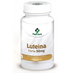 Medfuture Luteina Forte 50mg 120tabletek