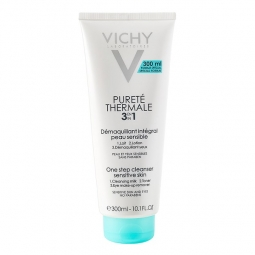 Vichy Purete Thermale Prepart do demakijażu 3w1 300ml