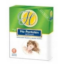 Ha-Pantoten Optimum 60tabletek