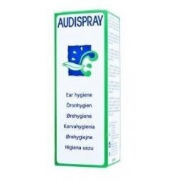 Audispray preparat do higieny uszu 50ml