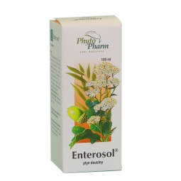 Enterosol płyn doustny 100ml