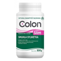 Colon Slim 300g