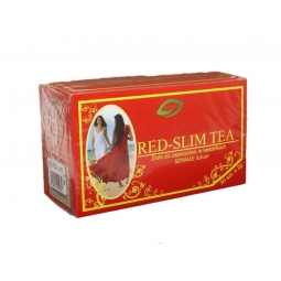 Red Senes Tea (Red Slim Tea) 30 saszetek