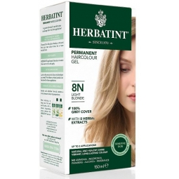 Farba Herbatint 8N Light Blonde Jasny Blond 150ml