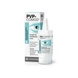 PVP-Comod krople do oczu 10ml