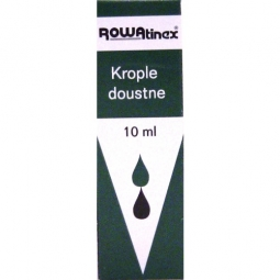Rowatinex krople 10ml