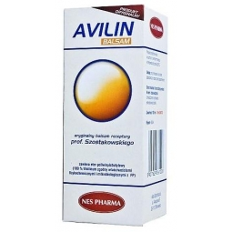 Avilin Balsam 110ml