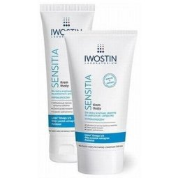Iwostin Sensitia krem tłusty 150 ml