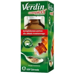 Verdin Complexx krople 40ml