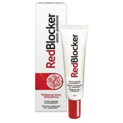 Redblocker serum punktowe 30ml