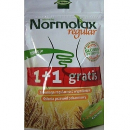 Normolax Regular 100g+100g