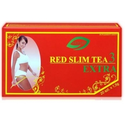 Red Slim Tea 3 Extra 20saszetek